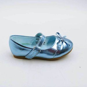 JELLY BEANS Baby Girls Cirona Flat Shoes 6 New